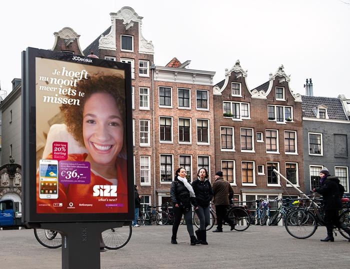Mupi-Amsterdam